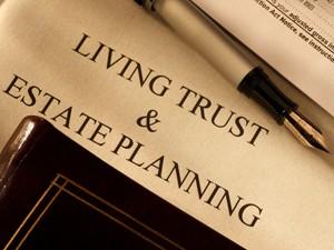 Living Trust   Goldenlegacyestate planning