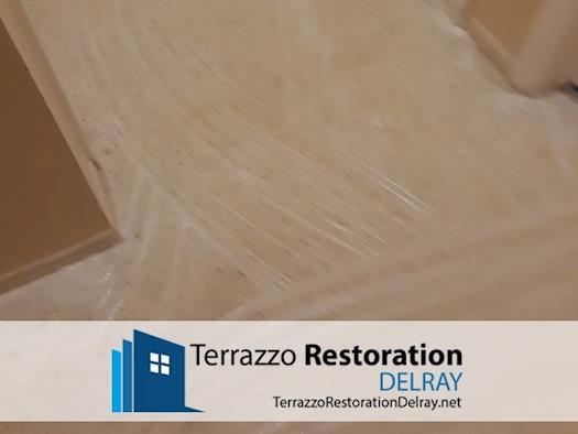 Terrazzo Repair