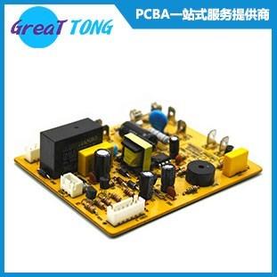 PCBA Picture-Shenzhen Grande