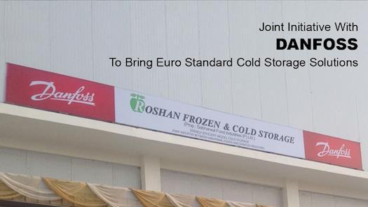 cold storage warehouse Kundli, Sonepat, panipat, Haryana, India