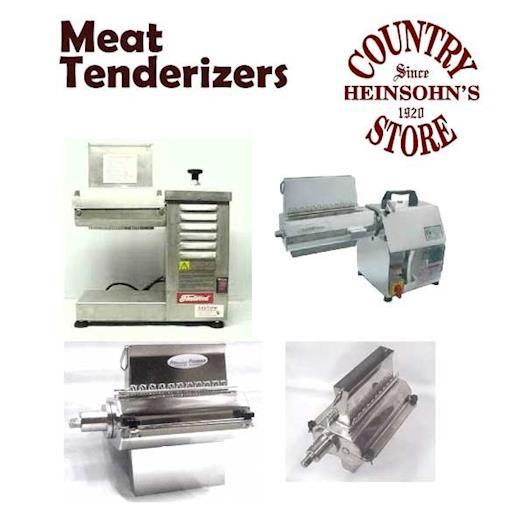 Meat Tenderizers Online