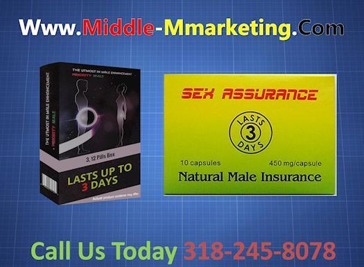 Male Sexual Enhancement Erectile Dysfunction Pill For Men