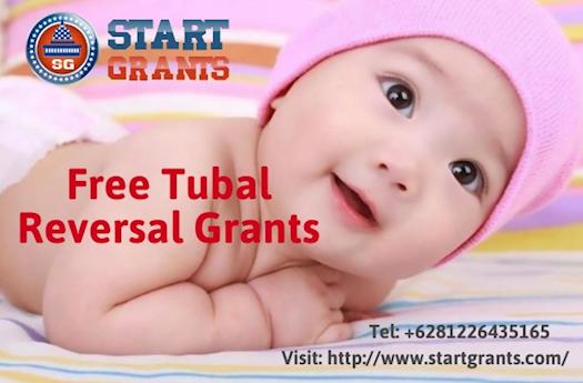 Free Tubal Reversal Grants | Start Grants