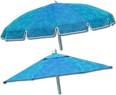 In Pool Furniture | Pool Umbrella
