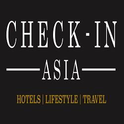Check-in Asia Logo