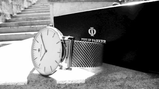Philip Parker Watches