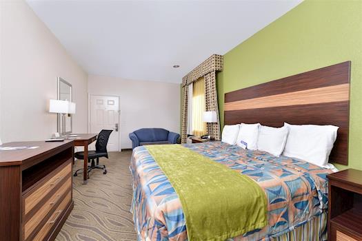 Houston TX Hotels Lodging
