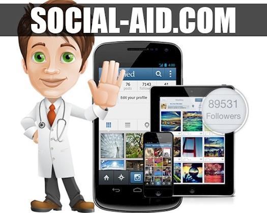 Social-Aid