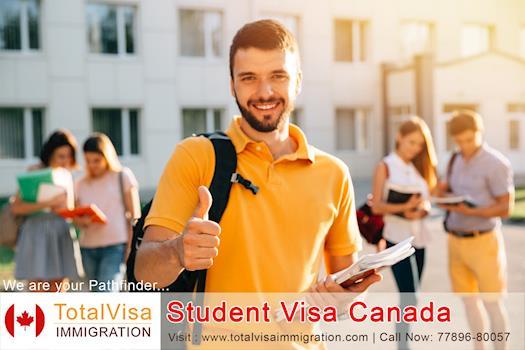 Student Visa in Canada