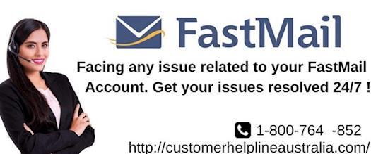 Fastmail Support Helpline Australia