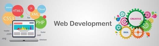 End-to-End Website Building & Maintenance