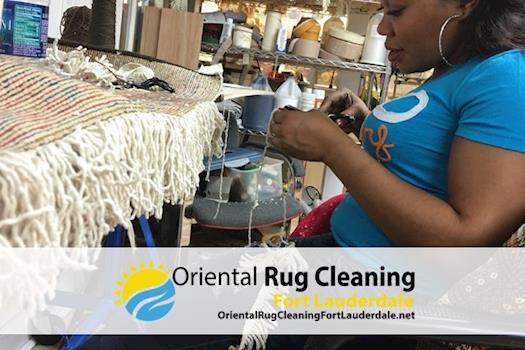 Rug Repair Services Fort Lauderdale