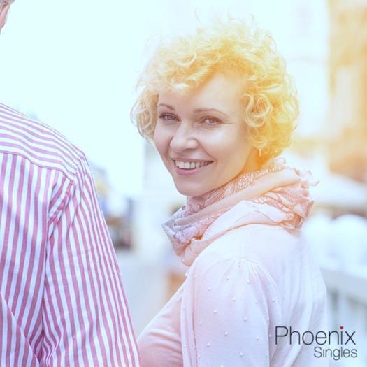 40+ Singles Phoenix