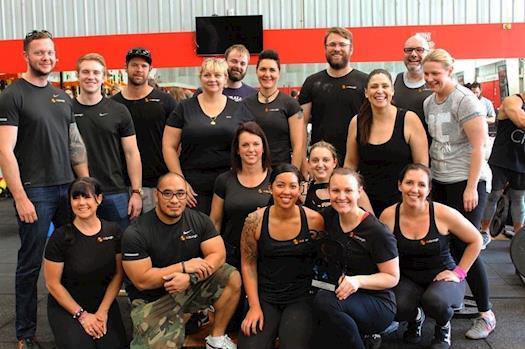 Personal Trainer Runcorn - Personal Training