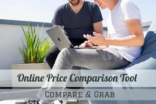 Compare and Buy - Online Price Comparison