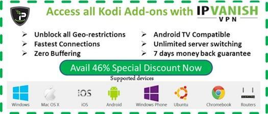 Kodi Infographic (or) XBMC infographic
