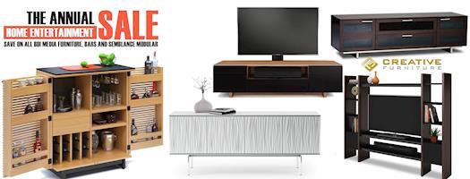 Buy BDI Entertainment Modern Furniture