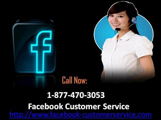 Utilize new updates of Facebook via Facebook Customer Service 1-877-470-3053