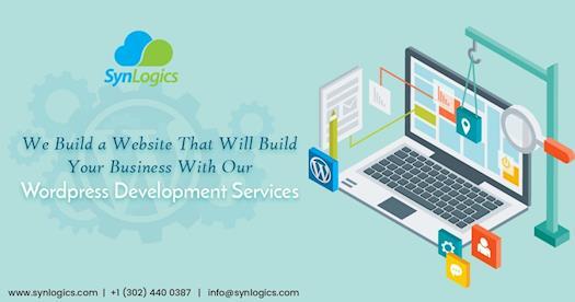WordPress Development Services in USA