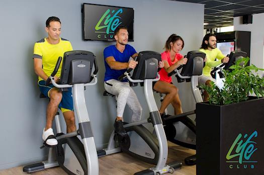 Salle fitness Avignon