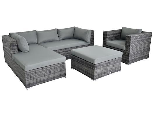 Rattan Furniture Fairy UK