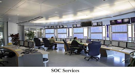 SOC Services
