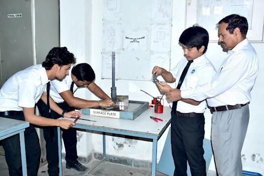 AME Training Institute in India