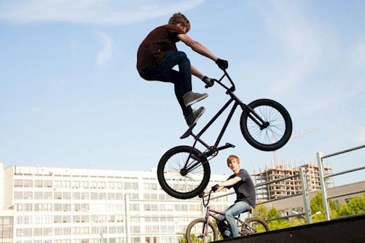 Bike Brands Bmx