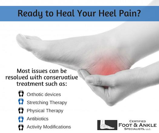 Heal Pain Treatment in Boca Raton Florida