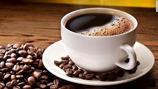 How did I overcome my dislike of Coffee