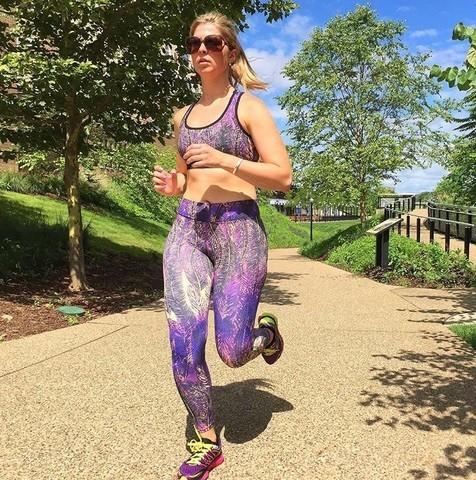 Stylish and Trendy Yoga Pants For Women