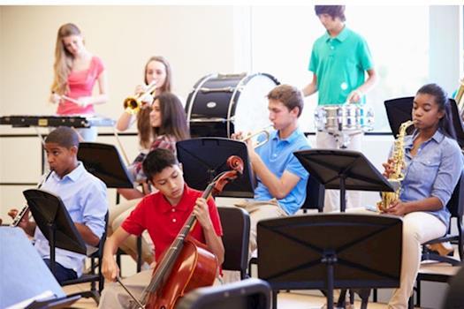 Instrumental Academy in Delhi NCR