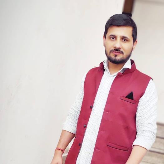 Ashish Dhariwal