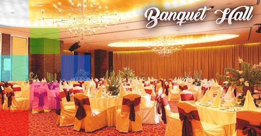 Banquet Halls in Nagpur