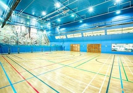 Sports Venues London