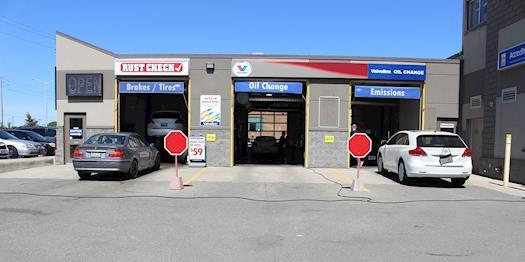Auto Repair Shop Brampton
