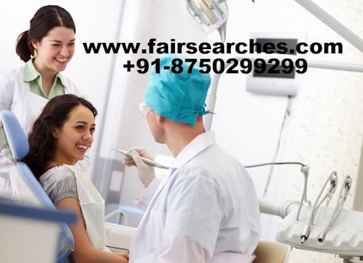 Dental Clinics in Noida