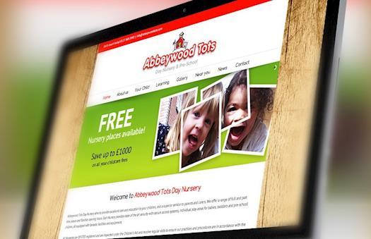 Website design specialists