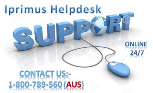 iPrimus Toll Free Number Australia
