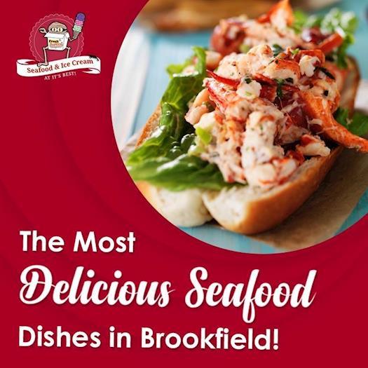 Clam Box - Seafood Restaurants in Brookfield MA