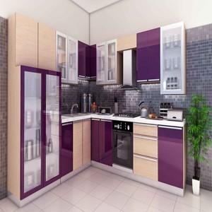 modular kitchen in Karaikudi