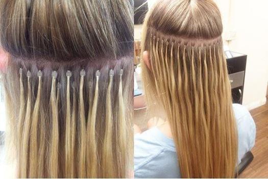 Get Hair Extensions On HairShopee.com
