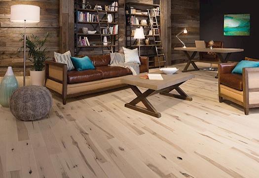 Wood Floor Installation Vancouver