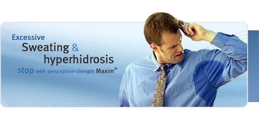 Hyperhidrosis Treatment In Dubai