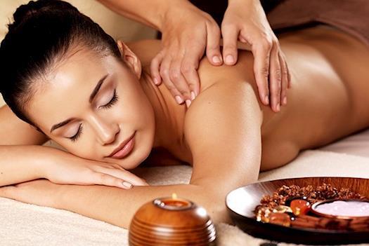 Deep Tissue Massage Therapist in Olympia