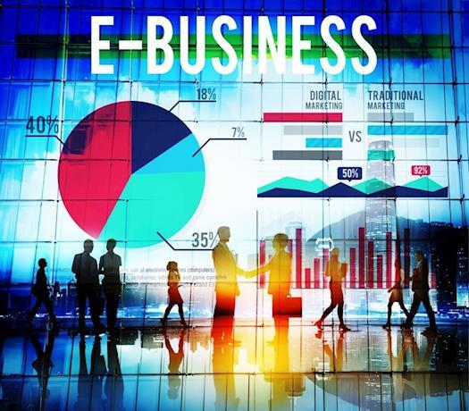 eCommerce B2B B2C Online Store Development in Singapore