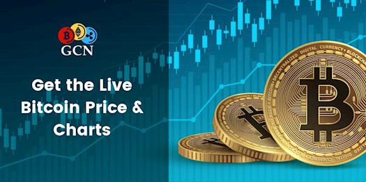 Bitcoin (BTC) Price Index | Charts, History | Global Crypto News