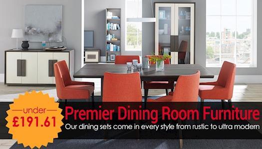 Bentley Designs Dining sets- Furniture Direct UK