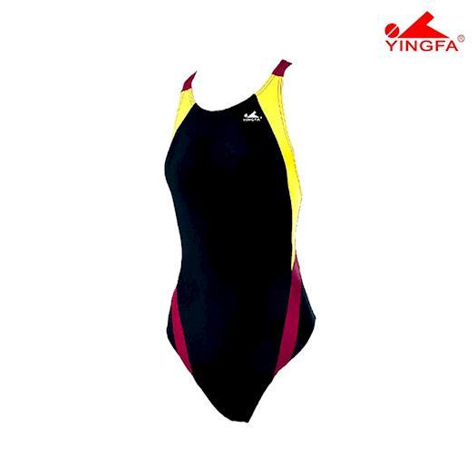 Comfortable Kids Competition Swimwear