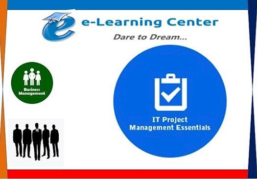 IT Project Management Essentials - Online Training
